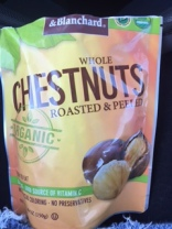 My new favorite snack! They're naturally a lil sweet and full of fiber.